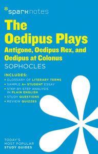 Oedipus the king summary essay